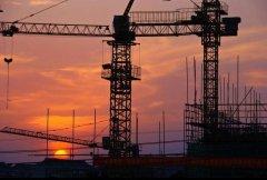 建筑工地塔吊无线传输监控安防系统方