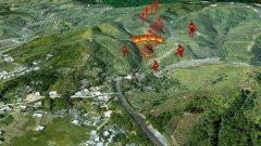 森林无线视频监控防火监控