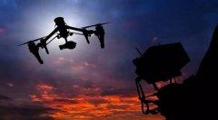 无人机无线通信无线传输解决方案