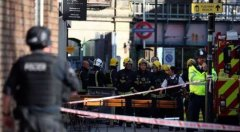 伦敦再遇恐怖袭击,如何打造完美的地