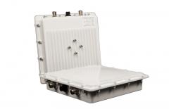 网络摄像机综合布线方法和安装步骤