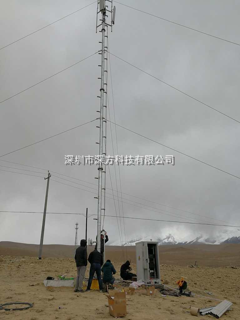 新疆边防SF-5040G25安装现场一.jpg