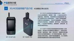 5G标准的出台给4G无线传输带来发展机遇