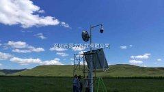 内蒙古草原牧场远距离无线传输成功应