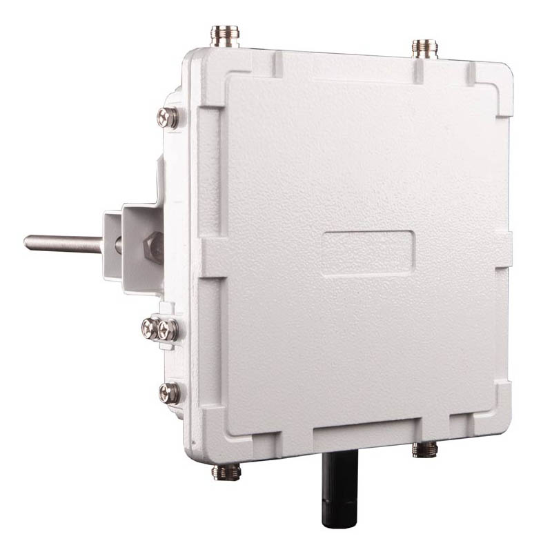 骨干级超高带宽室外工业级无线网桥传输