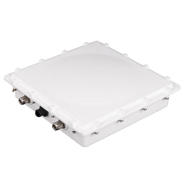 稳固型外接天线无线监控网桥