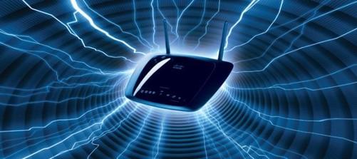 无线网络系统--AP、AC、POE详细图文介绍