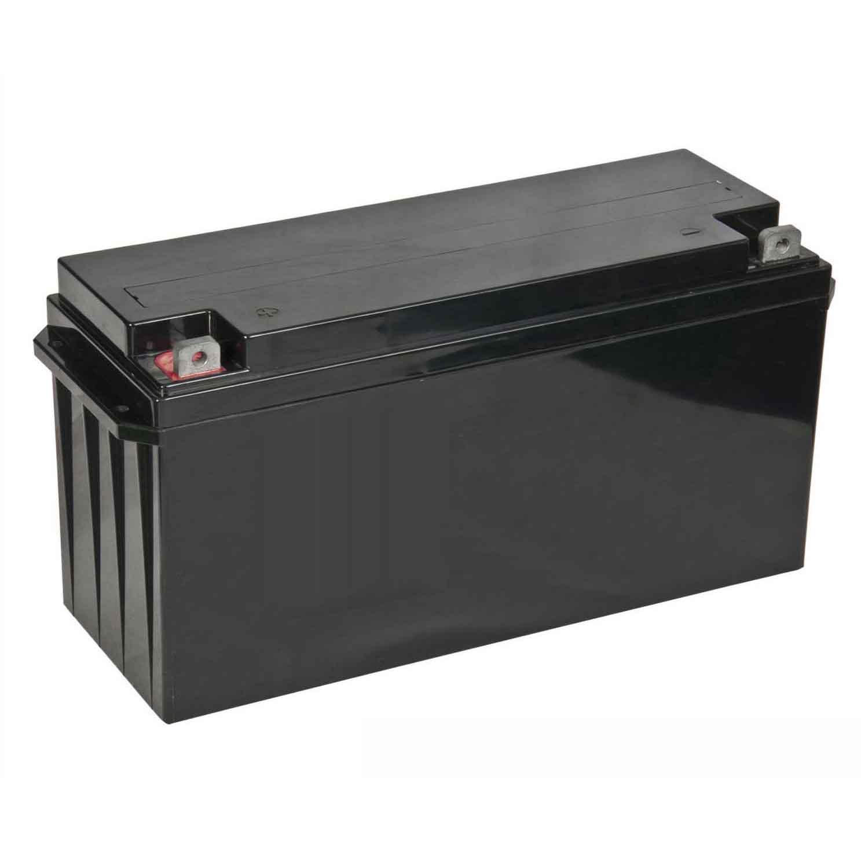150AH太阳能蓄电池