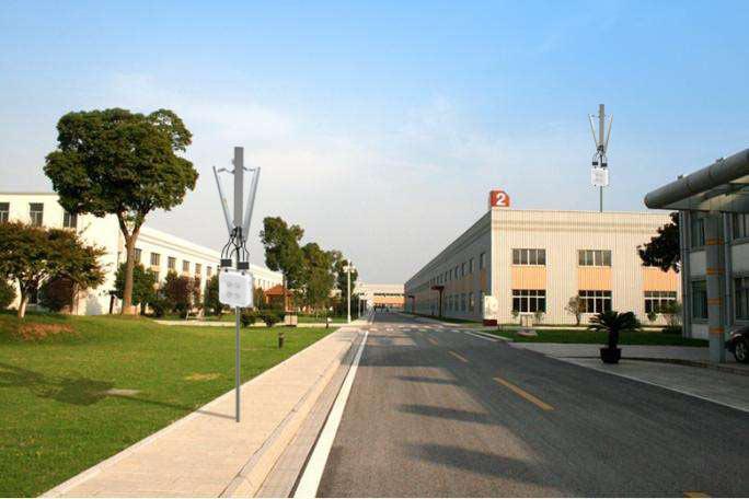 厂区无线覆盖方案