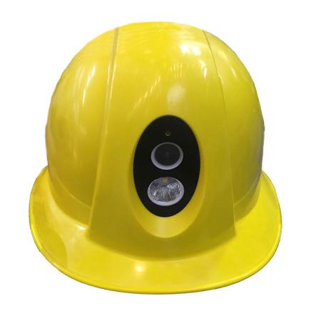 SF-Q3-4G单兵智能头盔