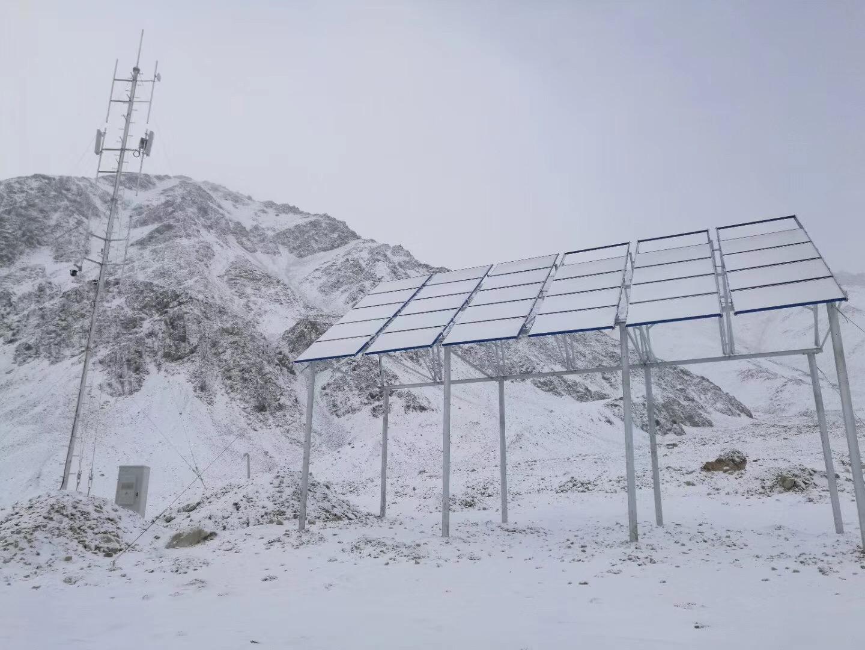 边防地区数字网桥远距离无线传输应用