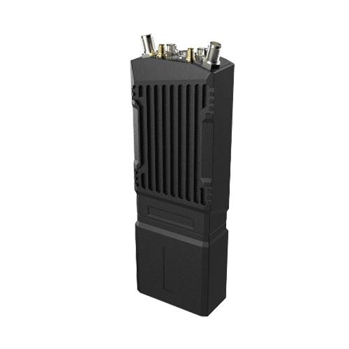 宽带无线MESH自组网手持设备