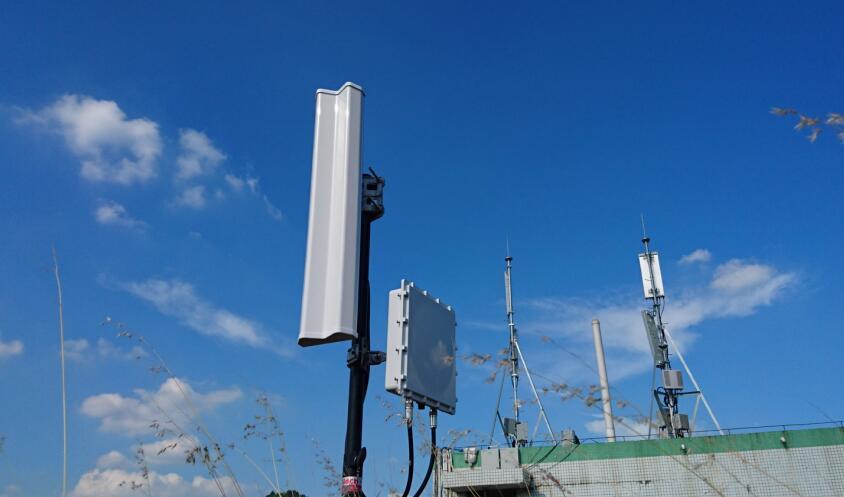 无线通讯系统的简要分类知识