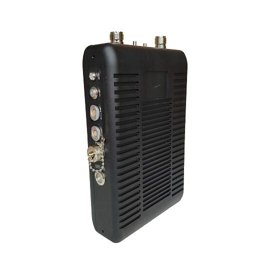 背负式战术宽带无线MESH自组网设备