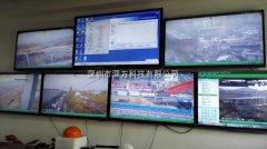 兰州电力在线监测系统无线传输成功验