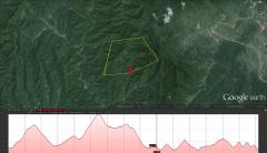 江西某县-森林防火无线监控方案