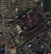 钢铁厂作业-轨道无线传输方案