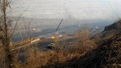 煤矿区域地质灾害无线监测