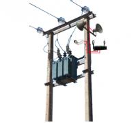供电局-电力无线监控应用方案