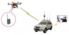 COFDM移动视频产品在无人机图传系统中的