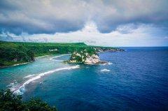 海岛珍稀动物保护区无传输监控传输解决方案