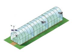 生态农业无线传输监控方案