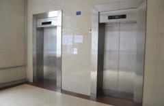 电梯安防监控中的无线网桥安装