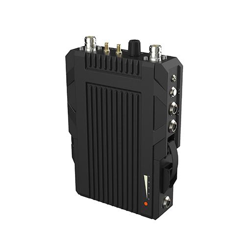 战术宽带无线MESH自组网设备