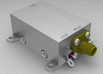 射频芯片中的功率放大器知识浅析