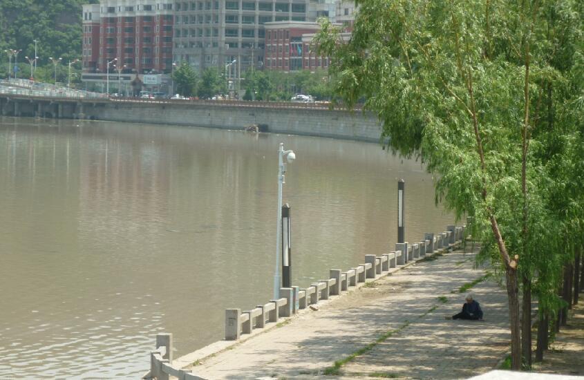 从暑期儿童溺水频发看河道库区监控的