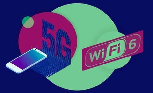 WIFI6的推广普及将大大提升用户体验