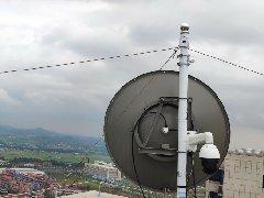 远距离无线网桥安装注意事项