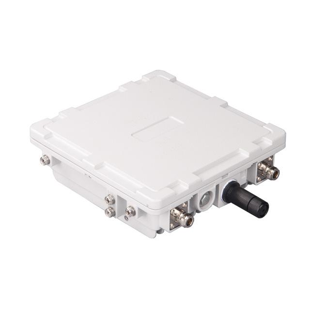 超高带宽室外工业级无线网桥传输设备