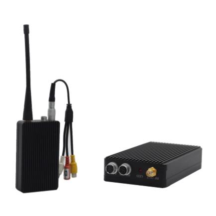 SF-H8600MP密取型标清发射机
