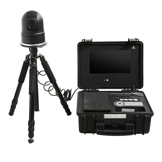 SF-BQ4G-DZ-定制无线图传系统