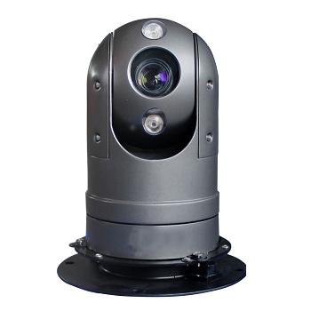 室外型半球多功能摄像机
